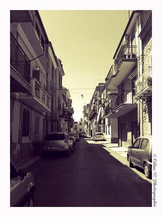 San Cataldo, 2013 (mon village)