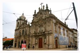 Eglise Dos Carmelitos