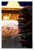 Santa Claus Village, Rovaniemi - Santa Claus' Main Post Office